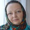 Portrait de Ирина